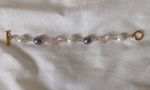 Hand Made Beaded Bracelet